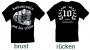 """T-Shirt """"auf die zehne"""""""